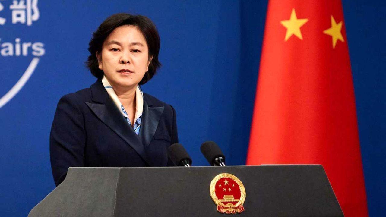 هشدار چین به کانادا درباره اظهار نظر وزیر خارجه این کشور