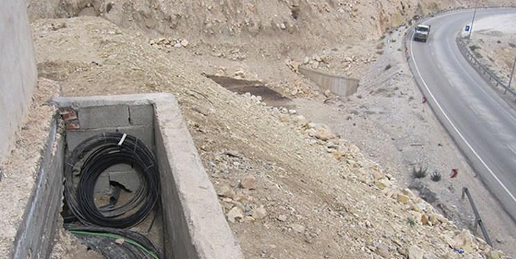 افزایش ظرفیت پهنای باند تلفن همراه روستایی در میناب و رودان