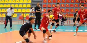 والیبال قهرمانی جهان/ پیروزی ایران در نبرد آسیاییها