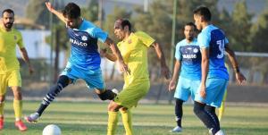 پیروزی آلومینیوم اراک مقابل حریف لیگ یکی