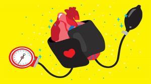 ۱۰ راهکار لاکچری که فشار خونتان را تنظیم میکند!