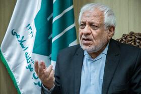 بادامچیان: دولتها، سیاست خارجی خود با ایران را با ادبیات دولت رئیسی تنظیم کنند