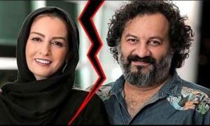 صحبت های شقایق دهقان درباره ازدواج و طلاقش از مهراب قاسم خانی