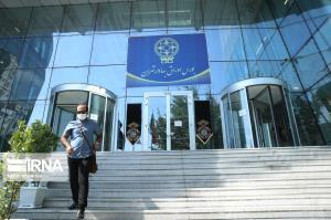 سرپرست شرکت بورس تهران منصوب شد
