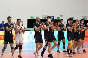 هشدار جدی برای والیبال ایران