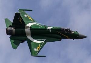 عراق جنگندههای پاکستانی را جایگزین اف ۱۶ آمریکا میکند
