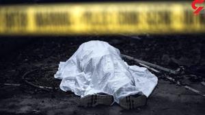 بازداشت زن تهرانی در ماجرای مرگ مرموز شوهرش