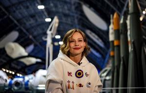 روسیه برای تولید نخستین فیلم سینمایی در ایستگاه فضایی بینالمللی آماده میشود