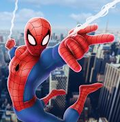 Spider Hero؛ مقابله با خلافکاران نیویورکی