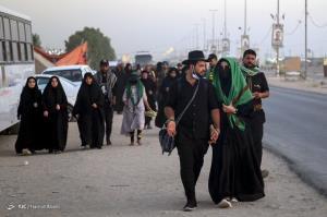 توضیحاتی درباره تعداد فوتیها و مصدومان زائرین اربعین