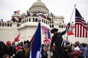احضار ۱۱ متهم دیگر به کنگره آمریکا درباره حادثه ۶ ژانویه