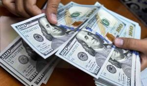جمهوری اسلامی: دلارِ 28 هزارتومانی را به اسم که بنویسیم؟