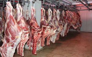 حذف گوشت از سفره مردم