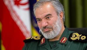 پاسخ های دقیق سردار فدوی به سوال های شیطنت آمیز شرق درباره سپاه و شهرداری