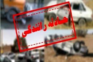 جزئیات حادثه تصادف زائران اربعین در مرز مهران