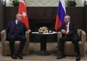 اردوغان: آمریکا پاتریوت میفروخت اس400 نمیخریدیم