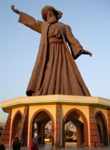بزرگداشت   مولوی (مولانا) گرامی باد