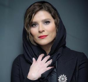 چهرهها/ دور دور سحر دولتشاهی در یک ظهر پاییزی