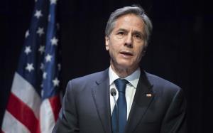 وزیر خارجه آمریکا چمدانش را به مقصد فرانسه و مکزیک بست