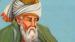 مولوی با زبان پارسی عجین است؛ اما میخواهند رنگ زبانهای دیگر را به او بزنند/ راز شادمانی مولانا در چه بود؟