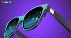 عینک هوشمند Nreal Air با فناوری واقعیت افزوده معرفی شد
