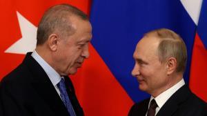 اردوغان: آمریکا پول جنگندههای اف ۳۵ ما را پس دهد