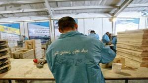 اشتغال ۶۳ درصد زندانیان در آذربایجانغربی