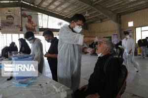 استاندار کرمان: آمار ابتلای زائران اربعین به کرونا نگرانکننده است