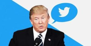 ترامپ: توییترم را به من برگردانید