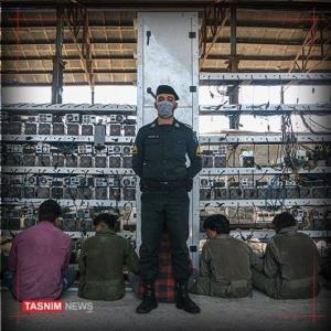 جزئیاتی از کشف 82 ماینر غیرمجاز در بورس تهران به روایت توانیر