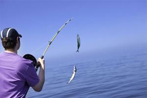 میلیونر شدن یک شبه ماهیگیر فقیر