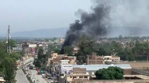 انفجار در جوزجان و حمله افراد مسلح به جلالآباد با ۱۰ کشته و زخمی