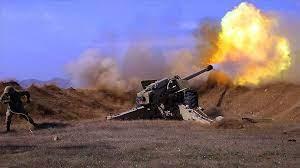 بازی خطرناک آذربایجان با آتش