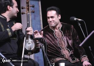 اشعار مولانا در موسیقی سنتی محصور نیست/ موسیقی «شعر» را به دل جامعه میبرد