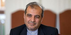 تأکید فرستاده گوترش بر تداوم همکاری های ایران در جهت حل بحران یمن