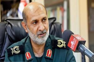 سردار سناییراد: پیام رزمایش «فاتحان خیبر» به کشورهای همسایه، صلح و دوستی است