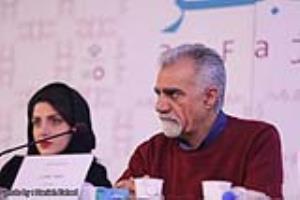 محمد احمدی: «به خاطر جواهر» را به جشنواره ملی فیلم فجر میرسانم