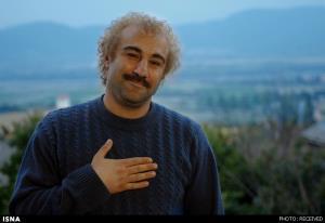 چهره ها/ تبریک محسن تنابنده به جهان پهلوان حسن یزدانی با جمله ای از چرچیل