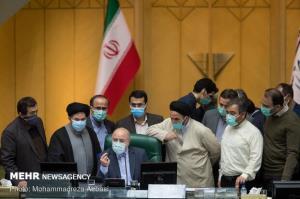 مجلس : رزمایش «فاتحان خیبر» هشداری به رژیم صهیونیستی است