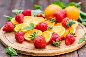 این دو میوه را بخورید تا آلزایمر نگیرید