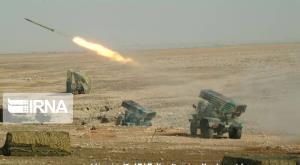 واکنش مقام ارتش به دروغ افکنی معاندان در خصوص رزمایش فاتحان خیبر