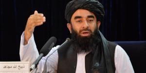 توییتر حساب کاربری سخنگوی طالبان را تعلیق کرد