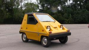 خط تولید یکی از خاصترین خودروهای تاریخ