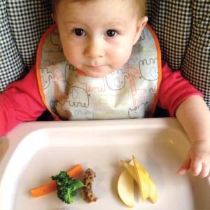 سبزی و میوه بیشتر سلامت روان بالاتر