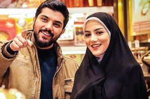 کلیپ غمگین از سریال آقازاده با صدای محمدرضا غفاری