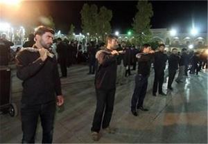 برنامه سوگواری دهه آخر ماه صفر در بوشهر اعلام شد