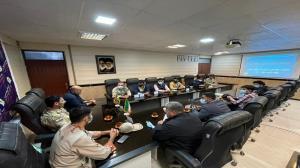 فرمانده هنگ مرزی سردشت: امنیت پایدار در مرزهای آذربایجانغربی برقرار است