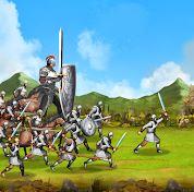 Battle Seven Kingdoms؛ نبرد هفت پادشاهی برای سلطنت