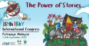 فراخوان سیوهشتمین همایش دفتر بینالمللی کتاب با شعار «قدرت قصهها»