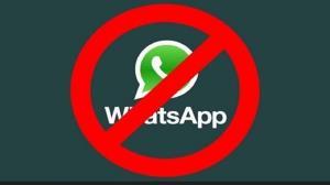 هشدار واتساپ به بیش از ۵۰ مدل تلفن همراه هوشمند!
